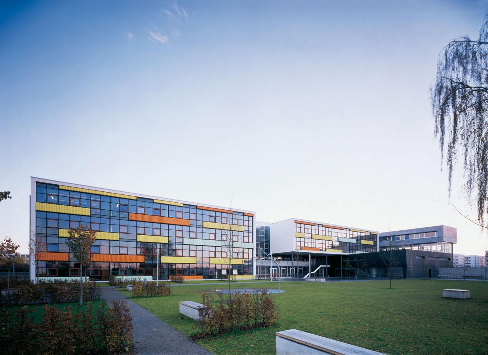Hannah-Arendt-Gymnasium, Berlin