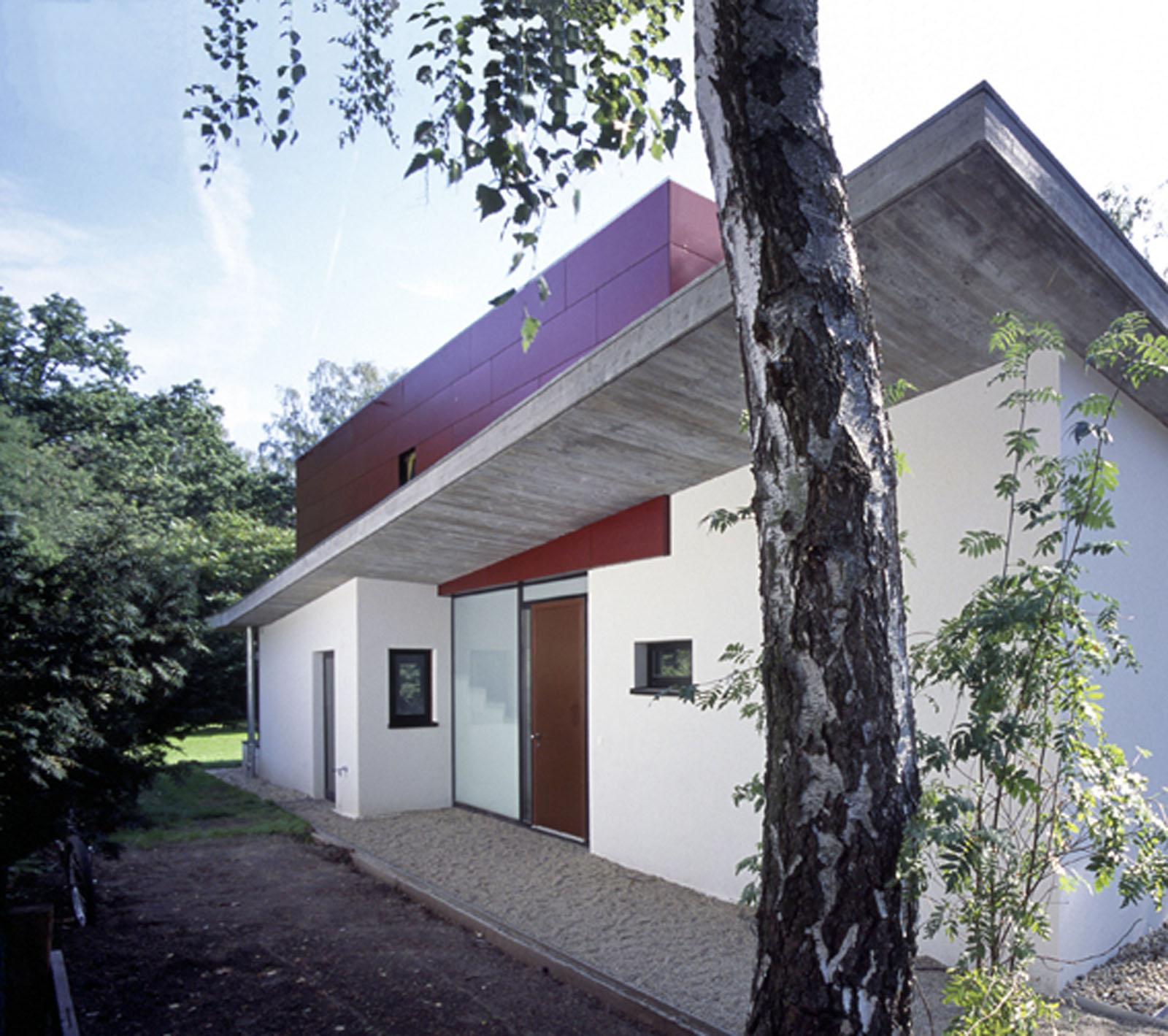 Einfamilienhaus Haus R, Kleinmachnow bei Berlin