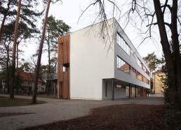 Georg-Herwegh-Oberschule, Berlin
