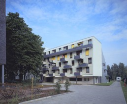 Seniorenzentrum 3, Berlin-Pankow