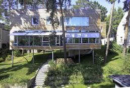 Einfamilienhaus Haus P3, Potsdam