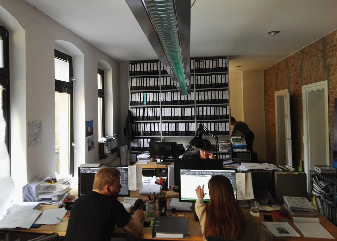 Jobs Alten Architekten Berlin